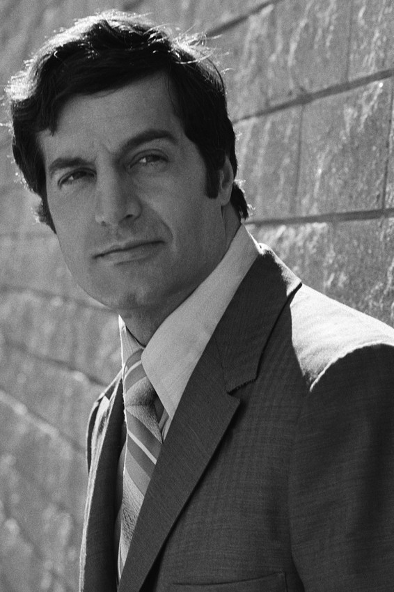 Primary image for Peter Lupus in Mission: Impossible from 1972 episode Two Thousand as Willy Armit