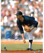 Bert Blyleven signed Minnesota Twins 16x20 Photo HOF 2011- MLB Hologram - $47.95