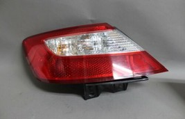 2006 2007 2008 HONDA CIVIC COUPE LEFT DRIVER SIDE TAIL LIGHT OEM - $60.59