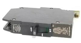 GENERAL ELECTRIC LP-76 CIRCUIT BREAKER 1-POLE SWD TYPE: TEY E11592D 277VAC 14KA