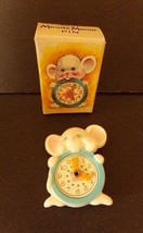 New - Vtg Avon Minute Mouse Pin - $11.39