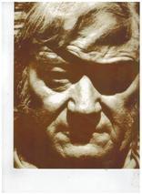 Rooster True Grit John Wayne WB Vintage 11X14 Sepia Movie Memorabilia Photo - $9.95