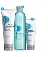 AVON Clearskin Set 3 pcs Blackhead Cleanser, face mask, astringent lotion  - $24.99