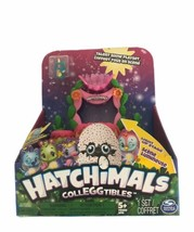 Hatchimals CollEGGtibles Talent Show Playset with Hatchimal Figure Gift Present - $15.44