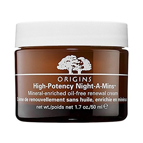 Origins High Potency Night-A-Mins Mineral Enriched Renewal Night Cream 1.7 Ounce - $117.24