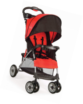 Kolcraft Cloud Plus Lightweight Stroller with 5-Point Safety System and ... - $82.13
