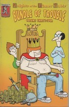 Bundle of Trouble #34 - Knights of the Dinner Table - Kenzer & Company -... - $9.79