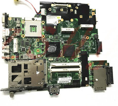 63Y1421 63Y1426 laptop motherboard for lenovo ibm thinkpad t500 gm45 ddr3  - $50.00
