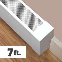 Atlas Aluminum Baseboard Cover - 7ft - $149.99