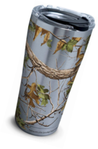 Tervis 1262140 Realtree - Xtra Green Knockout Stainless Steel Tumbler wi... - $29.76