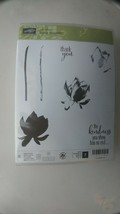 Stampin Up! Lotus Blossom - $21.51