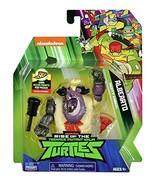PlayMates Albearto Rise of The Teenage Mutant Ninja Turtles - $11.36
