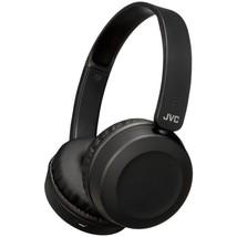 PET-JVCHAS31BTB JVC HAS31BTB Foldable Bluetooth On-Ear Headphones (Carbo... - $58.18