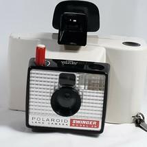Polaroid Land Camera Swinger Model 20  - $15.75
