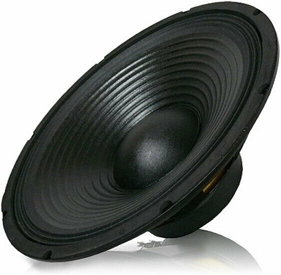 Pair of (2)Technical Pro WF- 15S 1000W PA/DJ Replacement Woofer