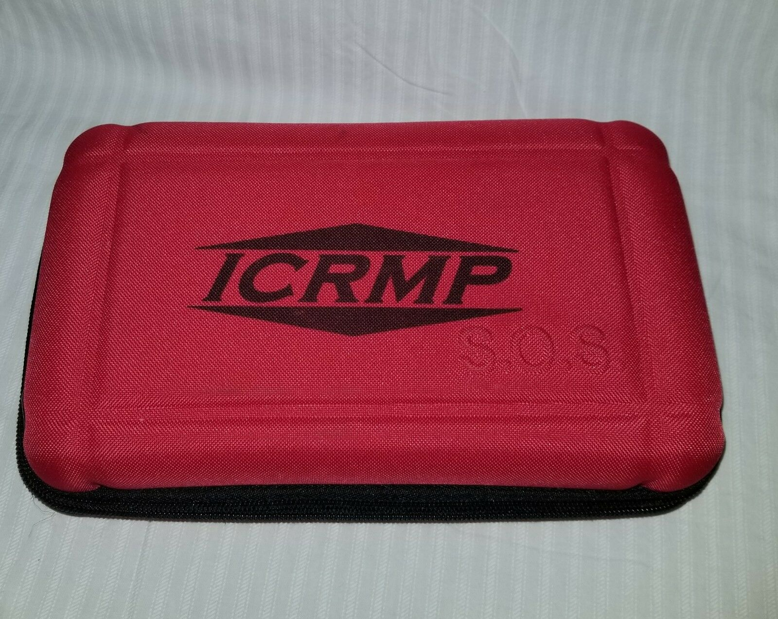 icrmp emergency kit