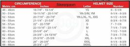 New Adult S Gmax GM46 Dominant Matte Black/Hi-Viz Offroad Helmet DOT image 5