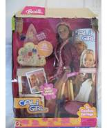 Christie Cali Girl -So Excellent Earrings Set-2004, Mattel#B5767-Brand New - $34.99