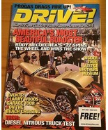 Drive Magazine May 2008 Americas Most Beautiful Roadster Diesel Nitrous ... - $8.88