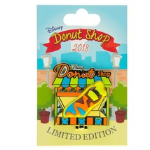 Disney Parks Donut Shop 2018 Series Goofy Eclair Pin of the Month May - LE - $34.60