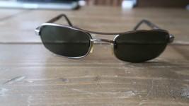 8115acbb032c Vintage Authentic Giorgio Armani Sunglasses Made in Italy 678 815 Small -  £60.58 GBP