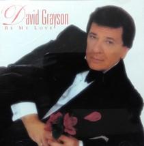 David Grayson 'Be My Love' 1997 Autographed CD - $9.95