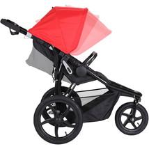 Baby Jogger Stroller 3 Wheels Infant Carriage Lightweight Folding Child Cart - $127.70