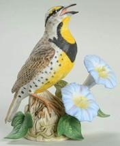 The Lenox Giardino Uccello Collezione Occidentale Meadowlark (Fine (Bello ) - $74.45