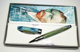 Visconti Van Gogh Rollerball Self-Portrait - $445.43