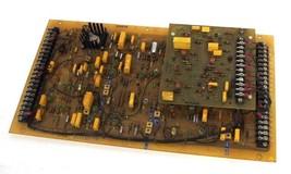 ROBICON 326001-40 CONTROL BOARD 571006B W/ 360591 BOARD