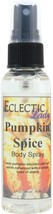 Pumpkin Spice Body Spray - $6.78+