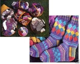 Spin-off magazine winter 1992: vest, felt santa, all-purpose sock formula   B - $19.75