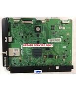 REPAIR Samsung BN94-04689C Main Board for PN64D7000FFXZA - $94.05
