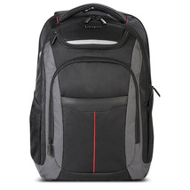 Laptop Backpack, Black Gray 15.6 Inch Travel Hp Lenovo Macbook Laptop Ba... - $40.98