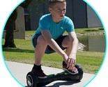 MADD GEAR - UL Certified Electric Hover-Glide Extreme with 6.5 - Wheels - $1.337,93 MXN