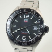 Tag Heuer Formula 1 Men's Quartz 200m Water Resistant WAZ1110 Watch from... - $999.97