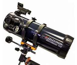 Celestron AstroMaster 114eq telescope motor drive with 31042-OP-DS - $1,058.27
