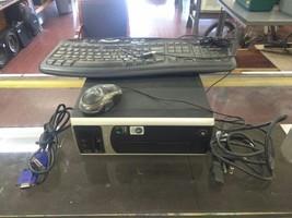 eMachines EL1210-11 Desktop Computer - $69.95