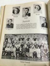 Vintage Lot 1950s Princeton University Yearbook Shirt Sweatshirt USA Made image 11