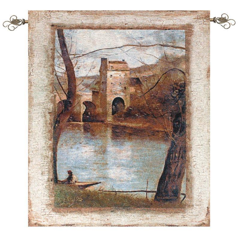 The Bridge Wall Hanging Tapestry