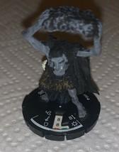 2001 Wizkids 041 Krugg Heaver 26 D & D Miniature Tabletop Game Piece - $3.67