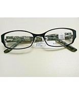 Rampage r181 black/grey  51-17-135 Women's Eye Glasses Frames MSRP $76 - $35.63