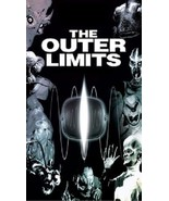 The Outer Limits Magnet #4 - $5.99