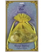 Dove of The East Europe Journey Bag of Chips Self-Adhesive Chipboard Sti... - $4.95