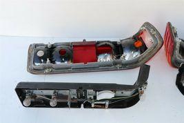 72-89 Mercedes R107 W107 560SL 450SL 380SL Taillight Lamp Driver Left LH image 4