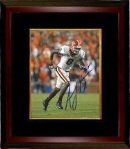 AJ Green signed Georgia Bulldogs 16X20 Photo Custom Framed - $164.95