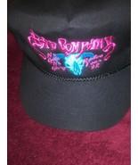 "Vintage Bad Company  Rodeo Tour 92"" Snapback Hat No Guts No Glory - $58.91"