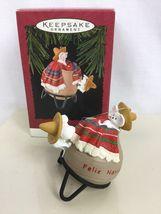"Hallmark Ornament ""Feliz Navidad"" 1996 [Brand New] - $11.78"