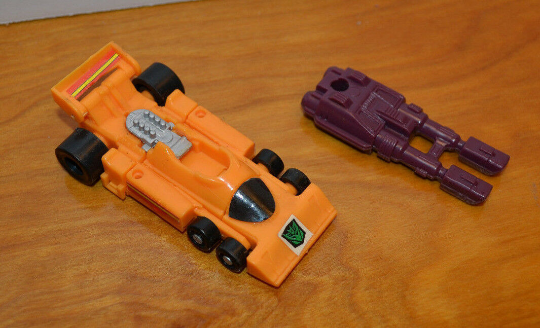 "Vintage 1980s Battle Beasts Series 1 Weapon for 2/"" Colonel Bird #4 Accessory"