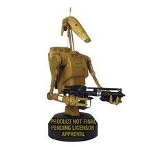 Hot Toys Star Wars - Mini Bust : Battle Droid - $134.91